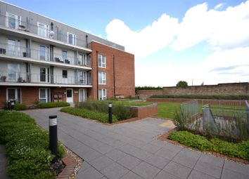 Thumbnail 2 bedroom flat for sale in Holdsworth Lodge, 66 Lankaster Gardens, London