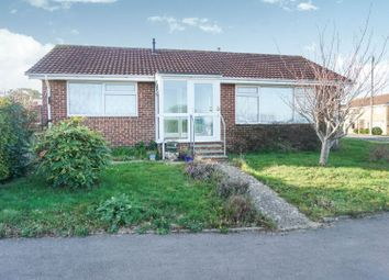 Thumbnail 2 bed bungalow for sale in Binstead Lodge Road, Ryde