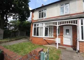 Thumbnail 3 bedroom semi-detached house to rent in Newport Mount, Headingley, Leeds