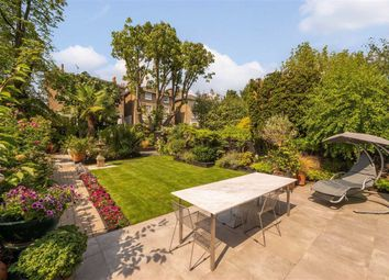 Carlton Hill, St John's Wood, London NW8. 4 bed property
