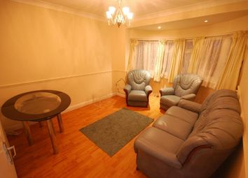 Thumbnail 1 bed flat to rent in Newlands Close, Wembley, Middlesex