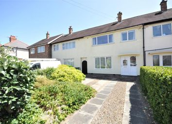 Thumbnail 3 bed terraced house for sale in St Leonards Road East, St Annes, Lytham St Annes, Lancashire