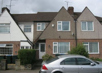 Thumbnail 3 bed terraced house to rent in Carthusian Road, Cheylesmore, Coventry