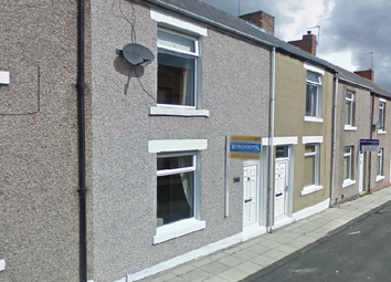 2 bed terraced house for sale in Craddock Street, Spennymoor DL16