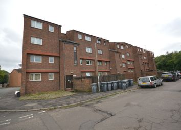 Thumbnail 3 bed maisonette for sale in Arthur Street, Paisley
