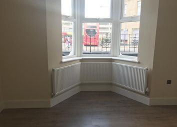 Thumbnail 1 bed flat to rent in Hainault Road, Ilford