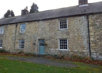 Thumbnail 2 bed cottage to rent in 2 Rectory Terrace, Simonburn, Hexham, Northumberland