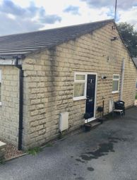Thumbnail 2 bed bungalow to rent in Gainsborough Close, Bradford