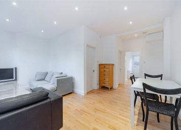 Thumbnail 1 bed flat to rent in Victoria Road, Kilburn, London