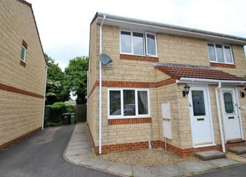 Thumbnail 2 bed semi-detached house to rent in Lark Rise, Yate, South Gloucestershire