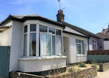 Thumbnail 2 bed semi-detached bungalow for sale in Macdonald Avenue, Westcliff-On-Sea