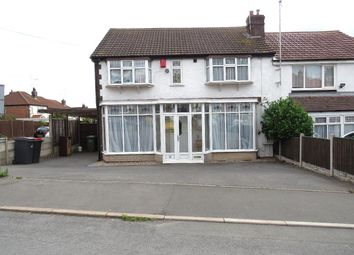 Thumbnail 5 bed property to rent in Rose Road, Coleshill, Birmingham