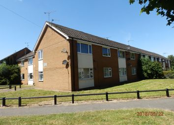 Thumbnail 1 bed flat for sale in Flint Court, Ellesmere Port, Cheshire