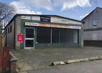 Thumbnail Retail premises to let in Paris Avenue, Denny