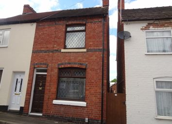 Thumbnail 2 bed semi-detached house for sale in Shelton Street, Wilnecote, Tamworth