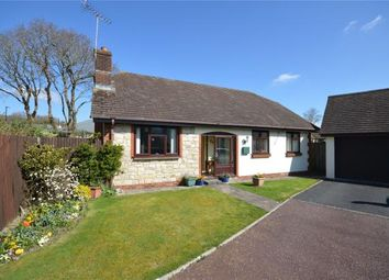 3 bed detached bungalow for sale in Kittersley Drive, Liverton, Devon TQ12