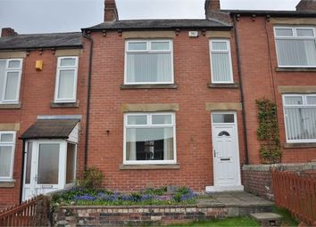 Thumbnail 3 bed terraced house for sale in Newton Terrace, Mickley