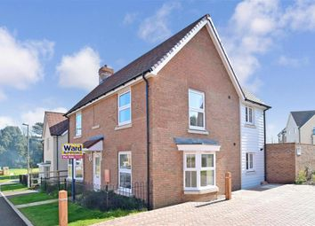 Thumbnail 4 bed detached house for sale in Beech Tree Avenue, Sholden, Deal, Kent