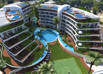 Thumbnail 2 bed apartment for sale in Kyrenia Center, Kyrenia, Cyprus