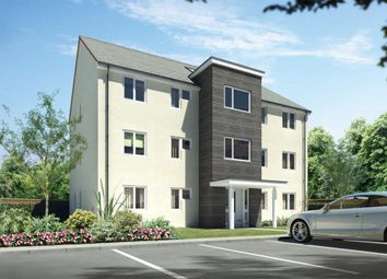2 bed flat for sale in Pearsons Way, Seacroft, Leeds LS14