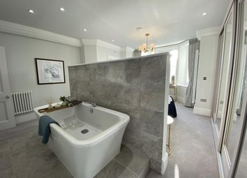 Thumbnail 3 bed town house for sale in Alyesbury Court, Alyesbury Road, Lapworth