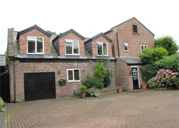 Thumbnail 4 bed detached house for sale in Stonehouse Mews, Yew Tree Road, Liverpool, Merseyside