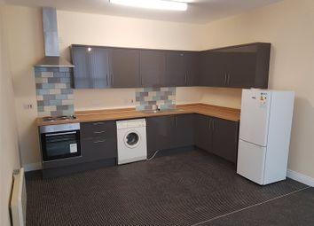 Thumbnail 1 bed flat to rent in Wellington Road, Bilston