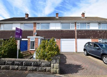 Thumbnail 3 bed terraced house for sale in Stoneyfields, Easton-In-Gordano, Bristol