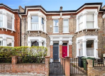 5 bed terraced house for sale in Leppoc Road, London SW4