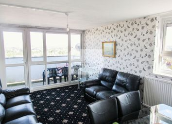 Thumbnail 3 bed flat for sale in Mossdale Court, Teesdale, Leagrave, Luton