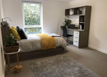 Thumbnail Studio to rent in North Street, Hartshill, Stoke-On-Trent