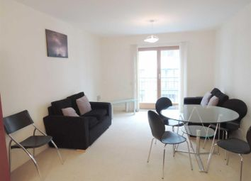 Thumbnail 2 bed flat for sale in The Postbox, Upper Marshall Street, Birmingham
