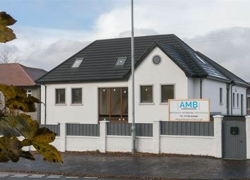 Thumbnail 6 bed semi-detached house for sale in 9, Upper Malone Road, Belfast
