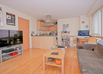 Thumbnail 2 bed flat for sale in Newington Causeway, Elephant & Castle