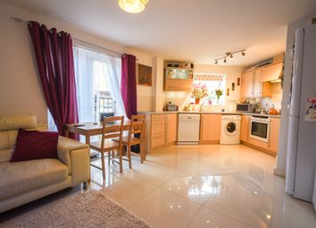 Thumbnail 2 bed flat for sale in Spinney Close, Thorpe Astley, Braunstone, Leicester