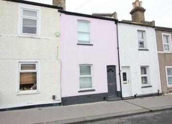 Thumbnail 2 bedroom terraced house for sale in Love Lane, London