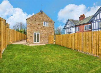Thumbnail 3 bed semi-detached house for sale in 1 Filter Cottages, Fleur De Lys, Totley