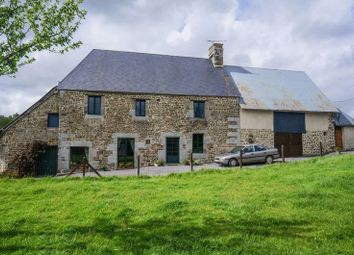 Thumbnail 3 bed property for sale in Normandy, Manche, Montbray