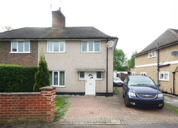 Thumbnail 4 bed semi-detached house to rent in Haynt Walk, London