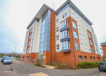 Thumbnail 1 bed flat for sale in Sir Anthony Eden Way, Warwick