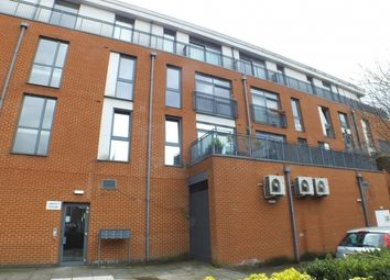 Thumbnail 2 bed flat for sale in Liberty House, Guildford Street, Chertsey, Surrey