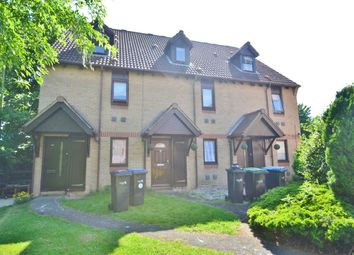 Thumbnail 2 bed maisonette for sale in Pilgrims Close, Palmers Green