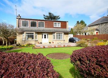 Thumbnail 4 bed detached house for sale in Heathfield Road, Grantown-On-Spey