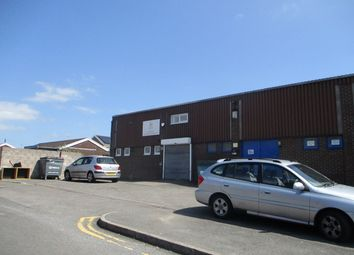 Thumbnail Office for sale in Very Well Presented Business Unit, 15A Brackla Street Centre, Bridgend