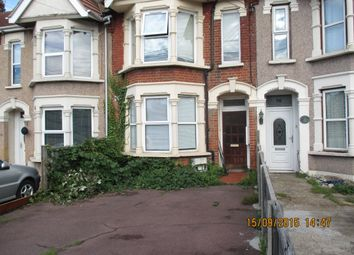 Thumbnail 1 bed flat to rent in Halfway Road, Sheerness