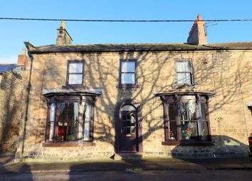 Thumbnail 4 bed end terrace house for sale in North Green, Staindrop, Darlington