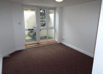 Thumbnail 1 bedroom maisonette for sale in Dover Road, Folkestone, Kent