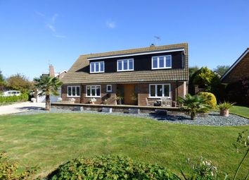 Thumbnail Detached house for sale in Apple Grove, Aldwick Bay Estate, Aldwick, West Sussex