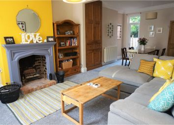 Thumbnail 2 bedroom terraced house for sale in Hearth Street, Market Harborough