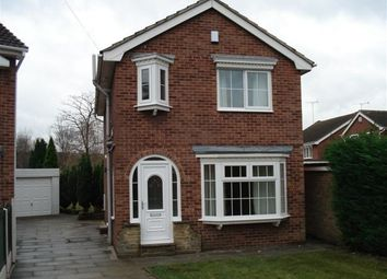 Thumbnail 4 bed detached house to rent in Abbeydale Oval, West Yorkshire